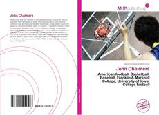 Bookcover of John Chalmers