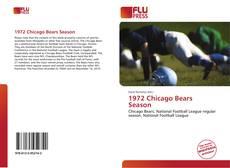 Обложка 1972 Chicago Bears Season