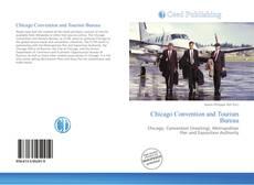 Copertina di Chicago Convention and Tourism Bureau