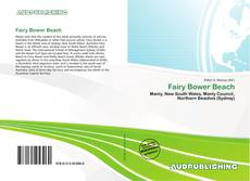 Fairy Bower Beach的封面