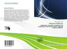 Buchcover von Hebert Alférez
