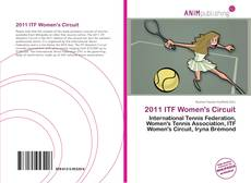 Couverture de 2011 ITF Women's Circuit