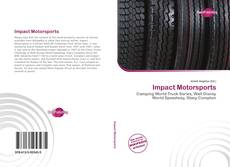 Bookcover of Impact Motorsports