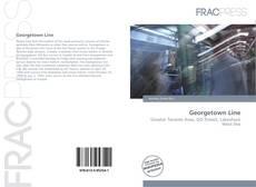 Georgetown Line kitap kapağı