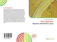 Bookcover of Kota, Rajasthan
