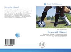 Bookcover of Hatem Abd Elhamed