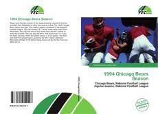 Обложка 1994 Chicago Bears Season