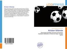 Bookcover of Kristen Viikmäe