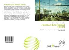 Buchcover von Harriman (Erie Railroad Station)