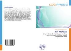 Buchcover von Jim McKean