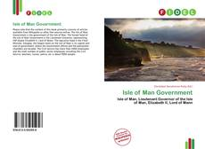 Bookcover of Isle of Man Government