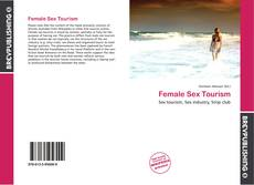 Female Sex Tourism的封面