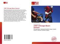 Обложка 1997 Chicago Bears Season