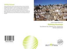 Ashfaq Hussain kitap kapağı