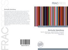 Bookcover of Kentucky Speedway