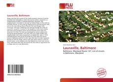 Bookcover of Lauraville, Baltimore