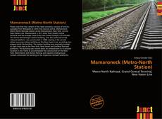 Couverture de Mamaroneck (Metro-North Station)