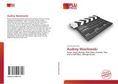 Bookcover of Audrey Wasilewski