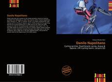Danilo Napolitano kitap kapağı
