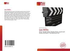 Bookcover of Leo Willis