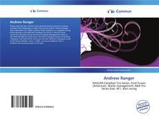 Andrew Ranger的封面