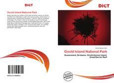 Обложка Goold Island National Park