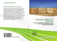 Capa do livro de Patrimoine Militaire de Besançon