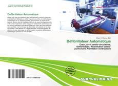 Portada del libro de Défibrillateur Automatique