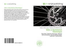 Couverture de Vélo à Assistance Électrique