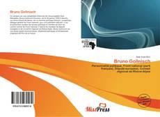 Bookcover of Bruno Gollnisch
