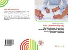 Buchcover von Plan (Mathématiques)