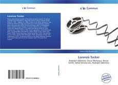 Bookcover of Lorenzo Tucker