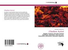 Charbon Activé kitap kapağı