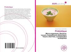 Couverture de Probiotique
