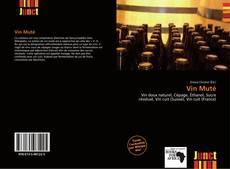 Portada del libro de Vin Muté