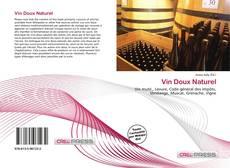 Copertina di Vin Doux Naturel
