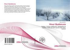 Обложка Hiver Québécois