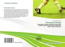 Bookcover of Fernando Clavijo