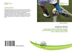 Buchcover von Joshua Gros