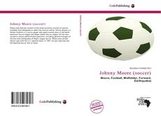 Johnny Moore (soccer)的封面