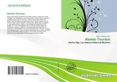 Обложка Atomic Tourism