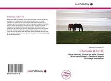 Bookcover of Charolais (Cheval)