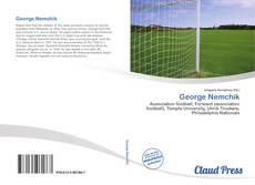 Buchcover von George Nemchik