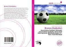 Bookcover of Branco (footballer)