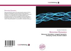 Bookcover of Brownian Dynamics