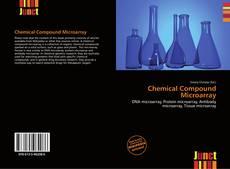 Обложка Chemical Compound Microarray
