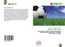 Bookcover of Bruno Moraes