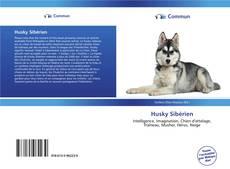 Bookcover of Husky Sibérien