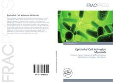 Copertina di Epithelial Cell Adhesion Molecule