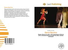 Bookcover of Danse Sportive